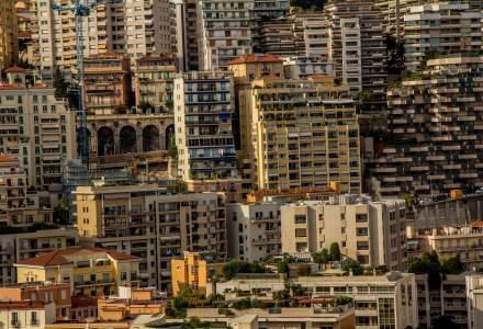 Raport Knight Frank: Romania, in topul celor mai scumpe piete rezidentiale