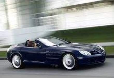 Mercedes va extinde productia de modele scumpe in urmatorii ani
