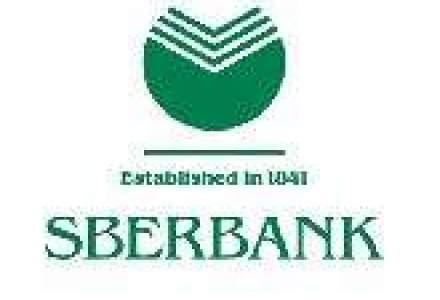 Sberbank a semnat tranzactia prin care cumpara VBI, fara operatiunile din Romania