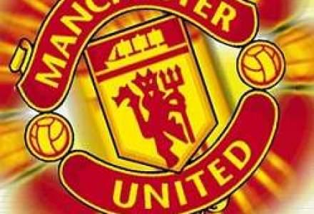 Minoritarii nu vor listarea Manchester United la Singapore