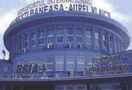 Traficul pe aeroporturile Otopeni si Baneasa ar putea creste cu 6%