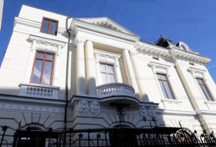 Vila in Dorobanti, Aviatorilor sau Kisellef? Afla care sunt cele mai scumpe 10 proprietati rezidentiale scoase la vanzare in Capitala
