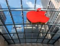Apple a lansat o noua...