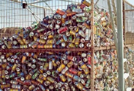Reciclarea aluminiului face pasi marunti in Romania. ONG: legislatia si mediul privat trebuie sa isi aduca contributiile la dezvoltarea segmentului