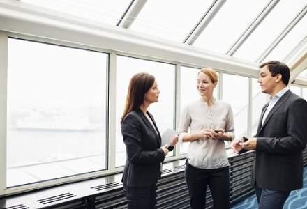Egalitate intre femei si barbati la job: Tehnologia, un factor-cheie pentru reducerea inegalitatilor dintre sexe