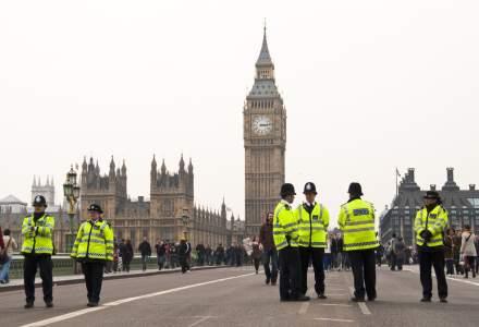 Autorul atentatului de la Londra s-a nascut in Marea Britanie si a fost anchetat de MI5