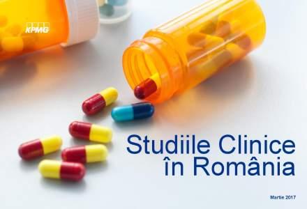 Ce potential au studiile clinice esentiale pentru dezvoltarea de noi medicamente in Romania