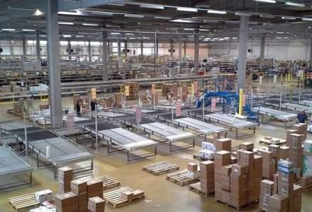 CTP construieste 30.000 mp spatii logistice pentru Network One Distribution: investitia depaseste 15 mil. euro