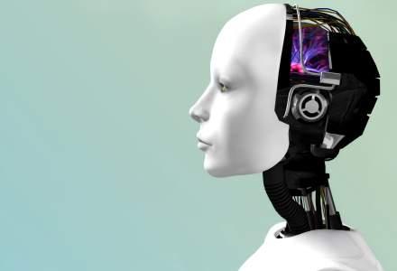 Studentii din Alba Iulia au inventat robotul care face curatenie si gateste VIDEO