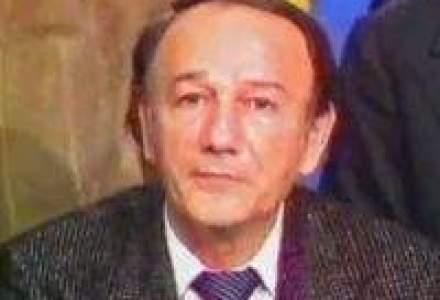 George Marinescu, fost prezentator la TVR, a murit