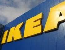 IKEA deschide primul magazin...