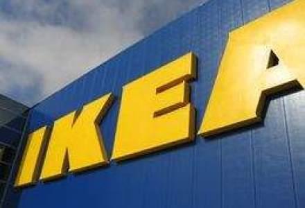 IKEA deschide primul magazin in Bulgaria