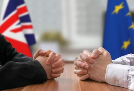 Comisia Europeana: Brexitul ar putea costa Marea Britanie circa 50 de miliarde de lire sterline