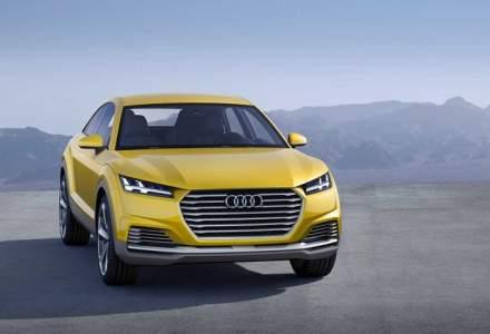 10 lucruri pe care le stim despre noul SUV Audi Q4
