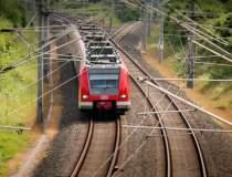CFR: 77 de trenuri de stat si...