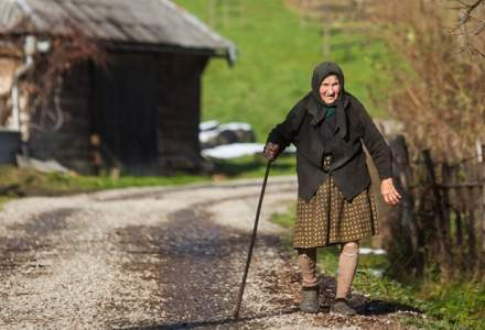 Republica Moldova, tara unde timpul parca a stat in loc: pensii de 25 de euro sau salarii de 50 de euro pe luna