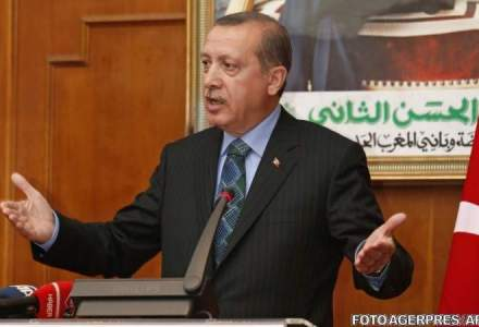 Recep Erdogan vrea un referendum pentru continuarea negocierilor de aderare la UE