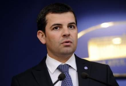 Daniel Constantin, afara din Guvern? ALDE nu il mai este sprijinit politic si propune pe altcineva in functiile de vicepremier si ministru al Mediului