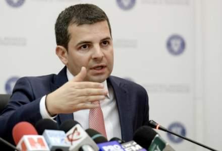 Daniel Constantin: S-a decis ca premierul Sorin Grindeanu sa faca o cerere de revocare a mea din functie