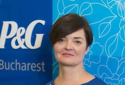 Procter&Gamble: 37 de manageri romani lucreaza pe pozitii superioare in cadrul companiei la nivel european