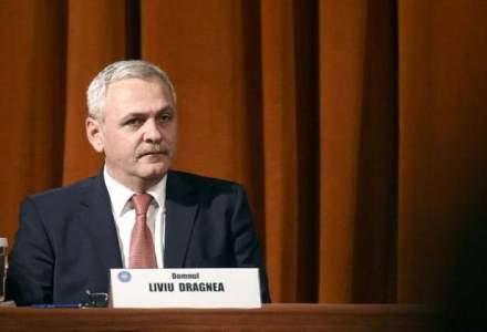 Liviu Dragnea, despre retragerea sprijinului politic pentru Daniel Constantin: Regret ca s-a ajuns aici