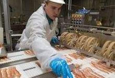 Smithfield: Afaceri in crestere cu 24%. Profit, abia in 2011-2012