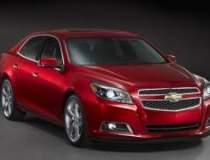Chevrolet a prezentat la...