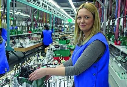 Draxlmaier face investitii noi in fabricile din Brasov si Hunedoara. Va restrange activitatea la Pitesti