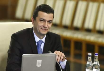 Grindeanu: Nu avem motive de ingrijorare privind depasirea deficitului