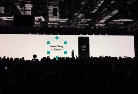 Samsung Galaxy S8, direct de la Londra: Primele impresii despre noul flaghsip