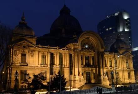 CEC Bank si Eximbank ies din procesul de numire a managementului profesionist