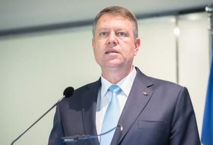 Klaus Iohannis, despre concluziile lui Tudorel Toader: E un lucru bun daca va exista cooperare loiala intre Ministerul Justitiei si Parchete