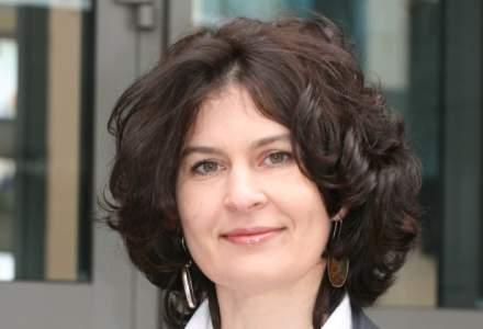 Danone Romania are un nou director general. Vine din Rusia si este singura femeie care conduce o companie de top din lactate