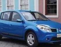 Dacia transfera o parte din...