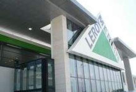 Primul magazin Leroy Merlin din Romania se deschide astazi