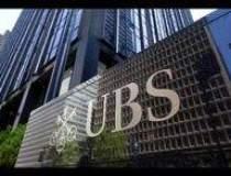 UBS, pierdere de 2 mld.dolari...
