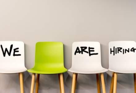 Cei mai activi angajatori in primul trimestru din 2017: domeniile cu cele mai multe locuri de munca disponibile