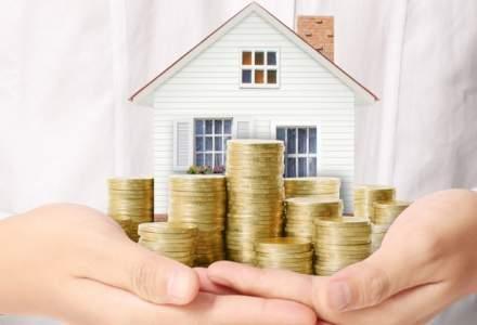 BRD isi ajusteaza strategia pe ipotecare si iese in piata cu un produs cu 15% avans, creat pentru a inlocui Prima Casa