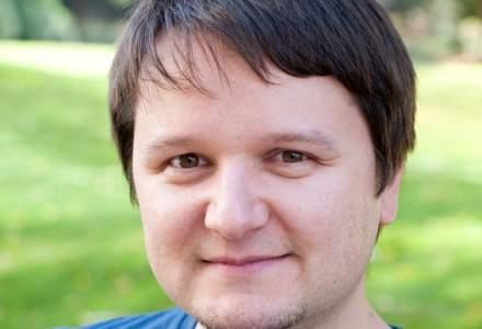 Mihai Pohontu, ex Samsung, este noul CEO al Amber