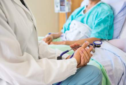 Colegiul Medicilor din Romania: 180 de milioane de servicii prestate de 60.000 de medici, in 2016