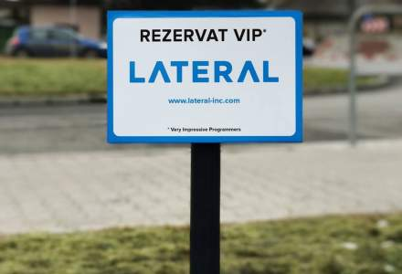 "Lateral Inc: cum sa faci business ca in Silicon Valley din inima Transilvaniei. Povestea unei companii in cautare de ""oameni care vad lucrurile altfel"""