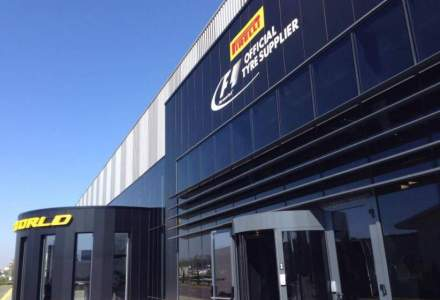 Pirelli va creste preturile pentru anvelopele de camioane si autobuze