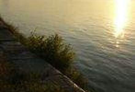 Debitul redus al Dunarii nu impune oprirea reactoarelor de la Cernavoda