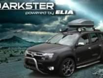 Cum arata un model Dacia de...