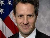 Geithner cere ministrilor de...