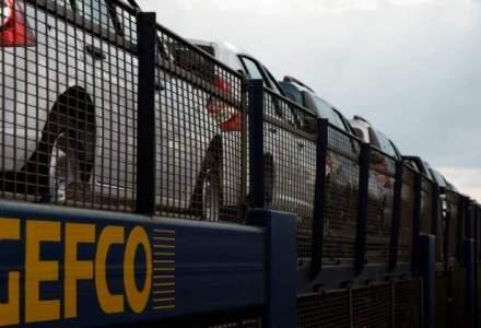 Gefco are un nou manager la conducerea activitatii de Freight Forwarding