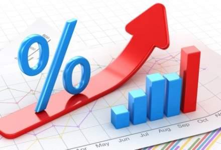 Dobanzile la creditele in lei scad usor dupa primul trimestru, dar raman peste nivelul de anul trecut