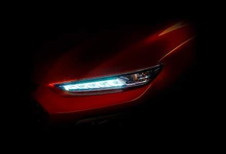 Hyundai se pregateste sa lanseze SUV-ul Kona