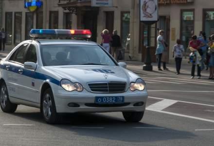 UPDATE: Atac terorist in Rusia: Noua morti si zeci de raniti in urma unei explozii la metroul din Sankt Petersburg