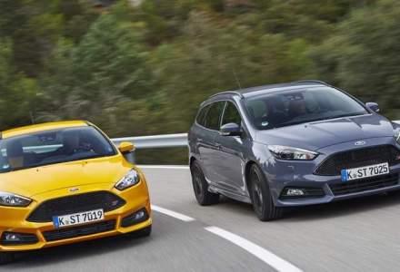 Ford incerca sa reduca raul de miscare in masinile pe care le va lansa in viitor